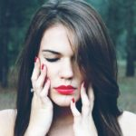 Botox får bugt med rynker på overlæben
