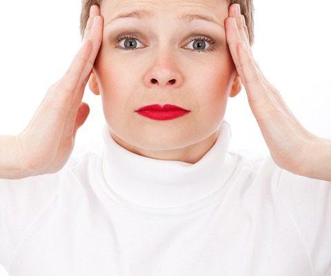 Botox er meget effektivt mod spændingshovedpine