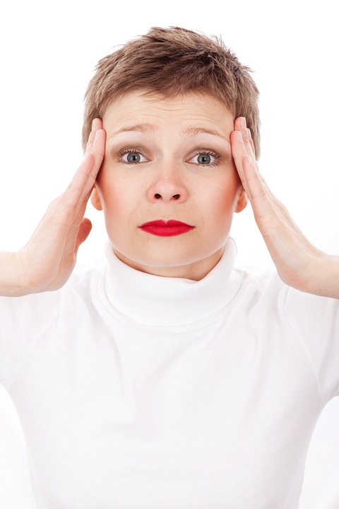 hvordan fjerner man hovedpine